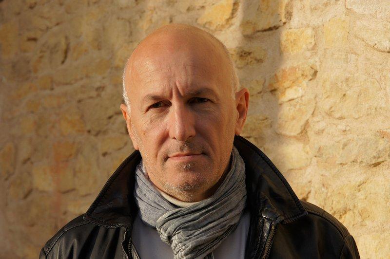 Claude Poux