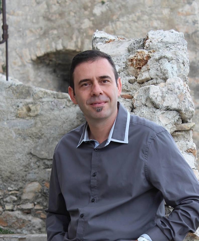 Éric Oliva