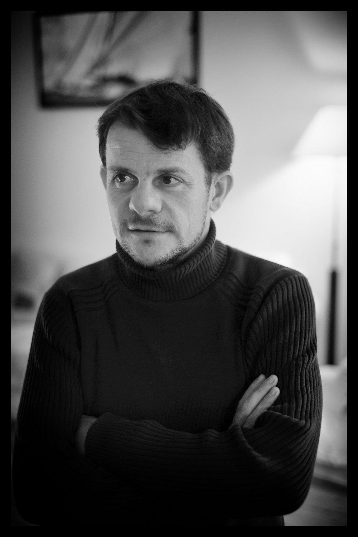 Jean-Fabien/Fabien Muller