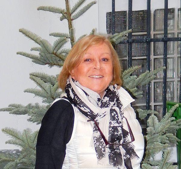 Martine Magnin
