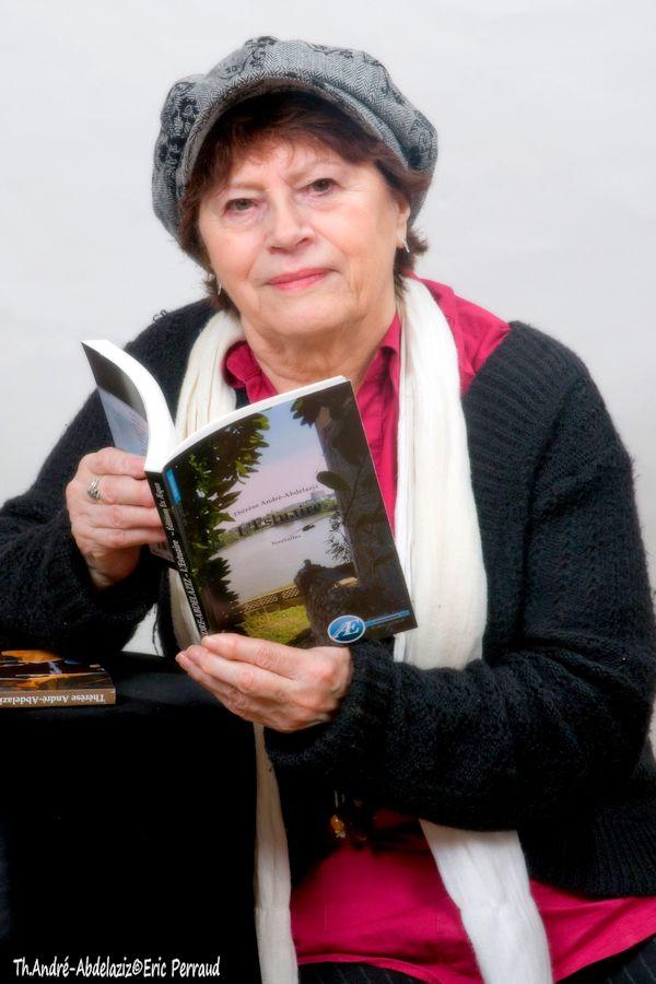 Thérèse André-Abdelaziz