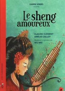 Sheng AmoureuxCouv