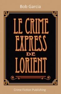 Couv Crime express de Lorient