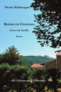 Couverture Retour en Cévennes