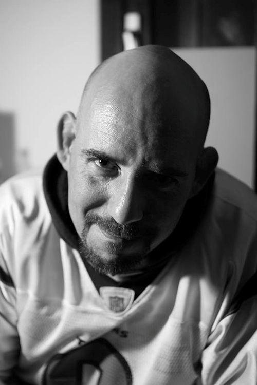 Fabrice Liégeois