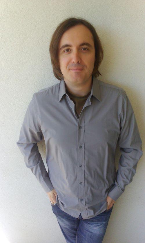 Stéphane Soutoul
