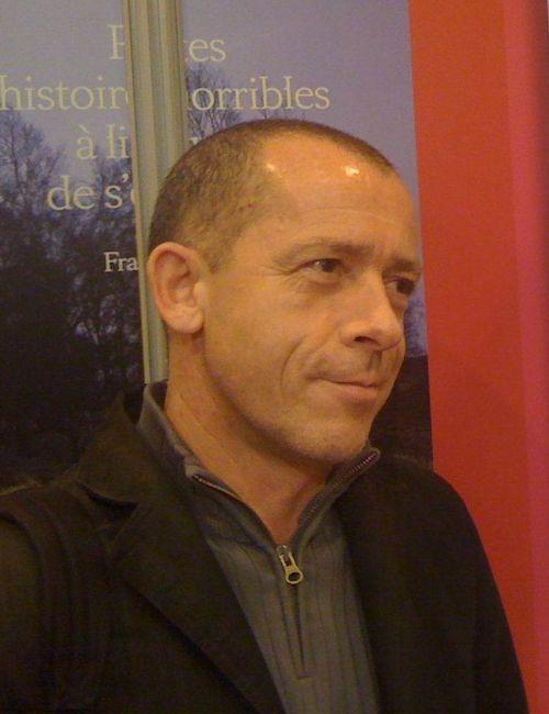 Jean-Luc Manet