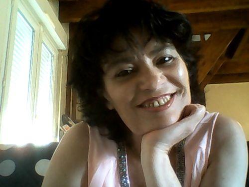 Sandrine-Laure Rebillet-Evrard