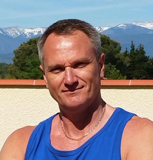 Éric Dupuis