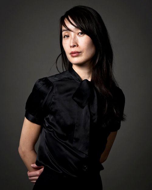 Laure Mi Hyun Croset