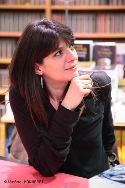 Marie Vindy