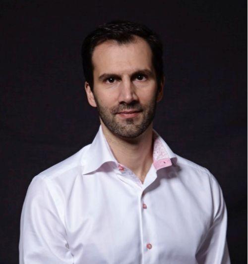 Mathieu Tazo