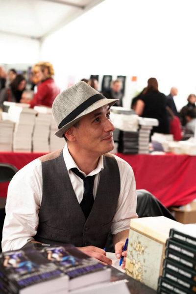 Mathieu Gaborit