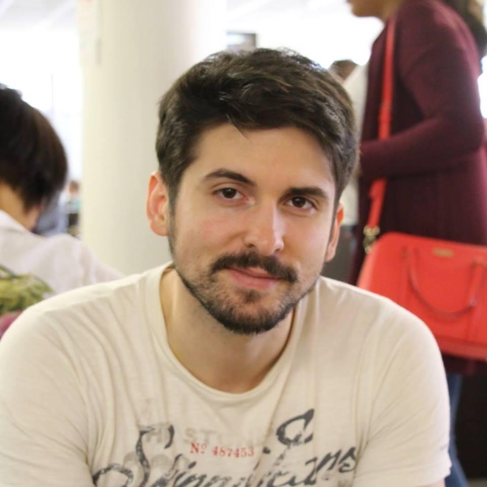 Romain Pujol